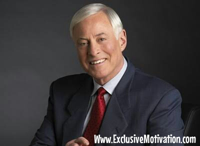 Famous Brian Tracy Quotes