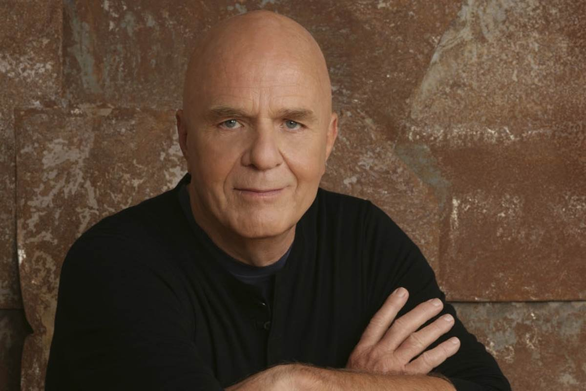 Top 50 Wayne Dyer Quotes