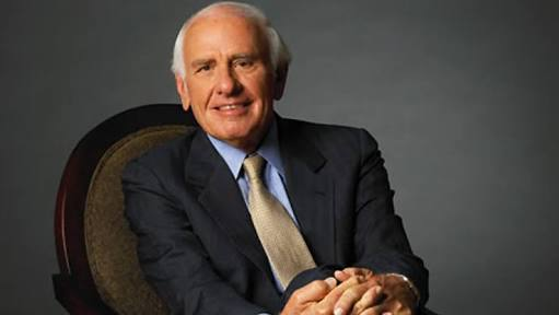 A Dollar and Some Ambition by Jim Rohn