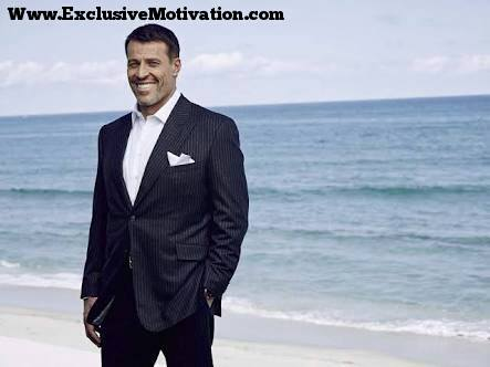 100 Powerful Quotes by Tony Robbins