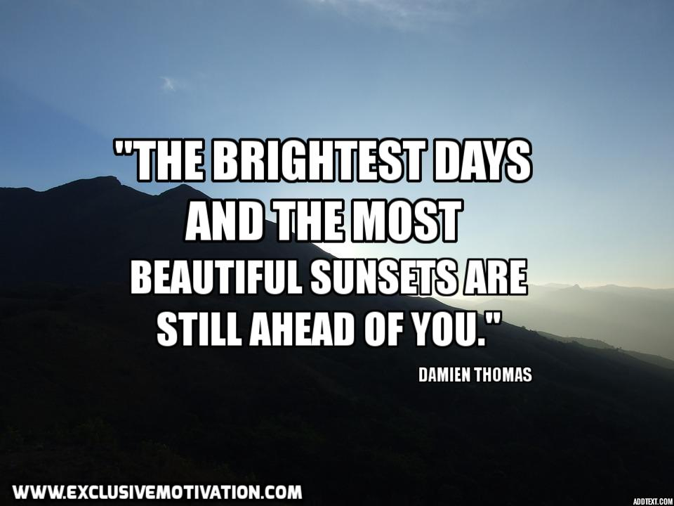 Damien Thomas Picture Quote