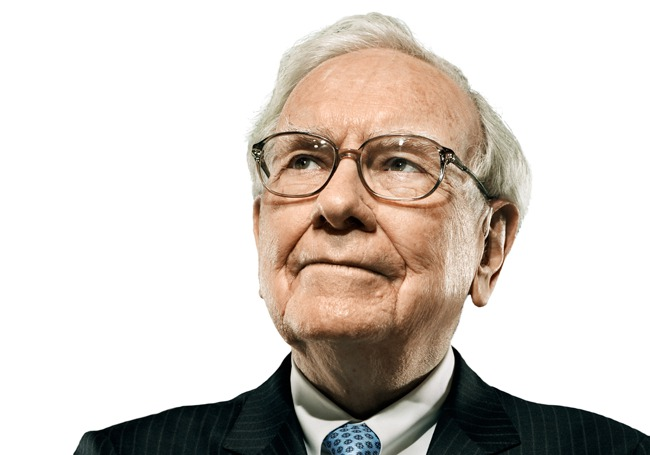 Famous 42 Warren Buffett Quotes