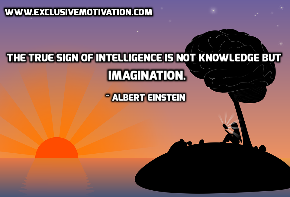 Top 10 Albert Einstein Picture Quotes