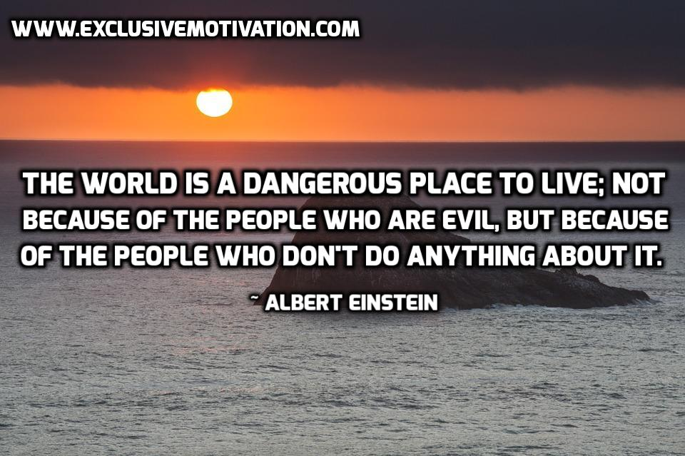 Albert Einstein Picture Quotes