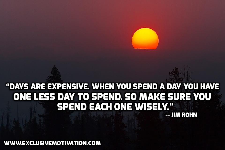 Top 10 Jim Rohn Picture Quotes