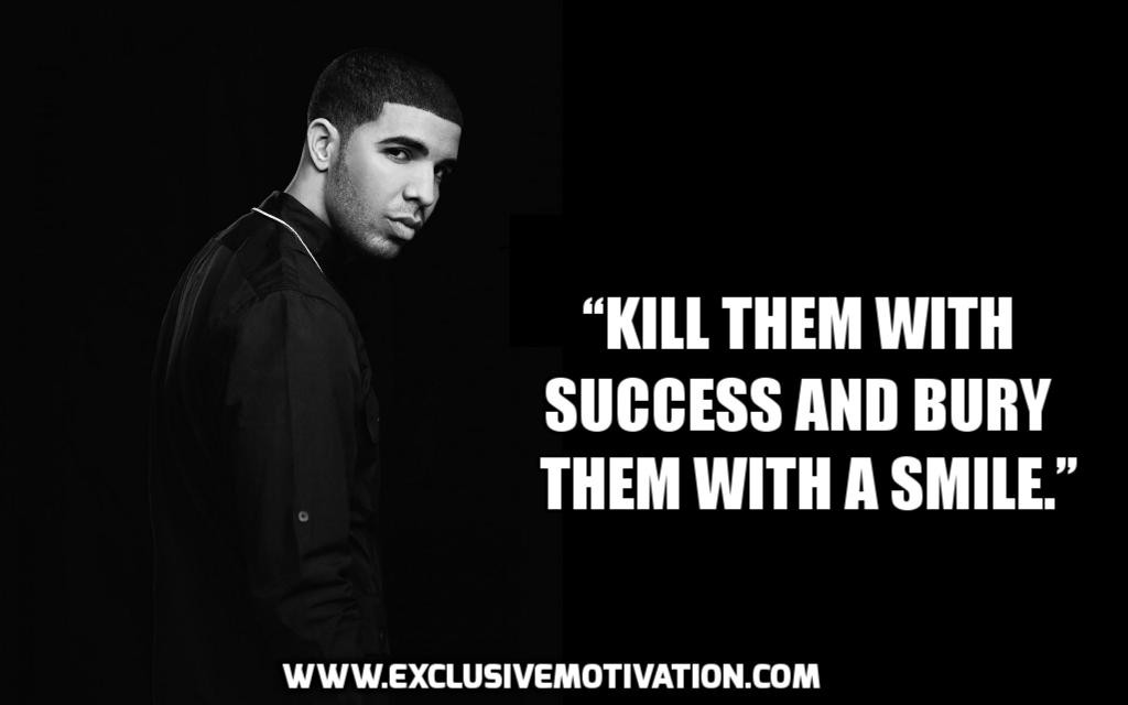 Top 10 Drake's Picture Quotes
