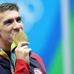 20 Inspiring Michael Phelps Quotes