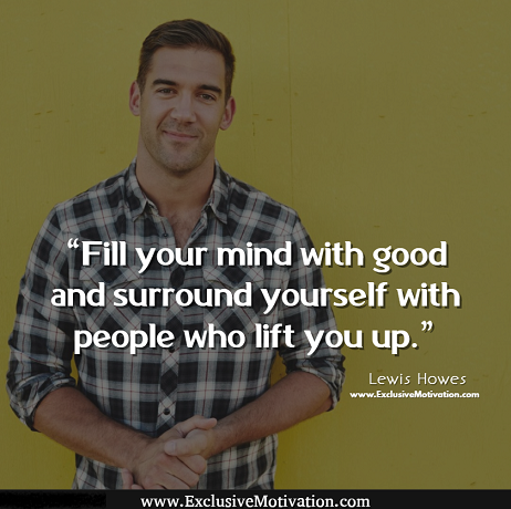 Lewis Howes Quotes