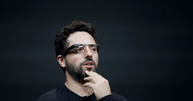 Sergey Brin Quotes