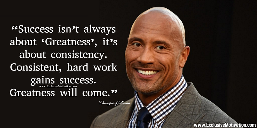 Dwayne Johnson Pictures Quotes