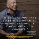 Motivational Jeff Bezos Quotes