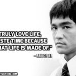 Inspirational Bruce Lee Quotes on Success