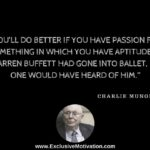 Inspirational Charlie Munger Quotes on Success