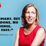 Susan Wojcicki Quotes on Success