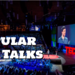 10 Most Popular TED Talks of All Time