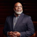 Motivational T. D. Jakes Quotes