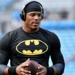 10 Motivational Cam Newton Picture Quotes
