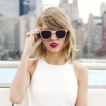 30 Inspirational Taylor Swift Quotes