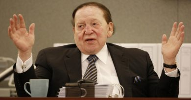 Motivating Sheldon Adelson Quotes