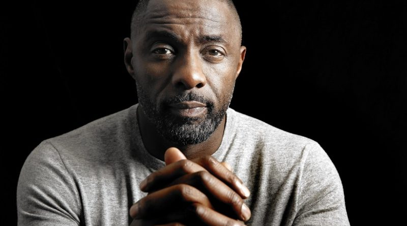Idris Elba Quotes