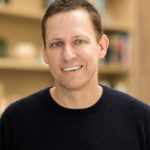 Motivational Peter Thiel Quotes