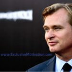 Inspirational Christopher Nolan Quotes
