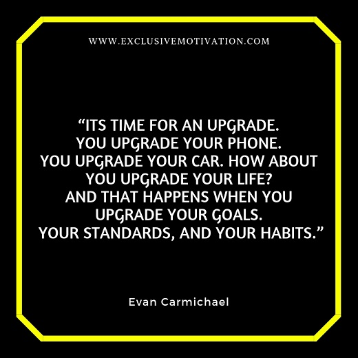 Brilliant Evan Carmichael Quotes